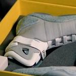 Tényleg visszavisz a Nike a jövőbe!