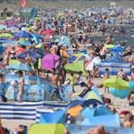 Itt a válasz: ez okozhat majdnem 50 fokos hőséget Portugáliában