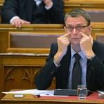 Gyurcsánnyal válaszolt az ellenzéki biodíszletkérdésre Rétvári