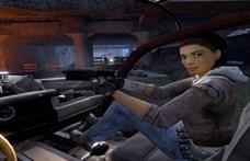 Meglepetés: a teljes Half-Life szériát ingyenessé tette a fejlesztője