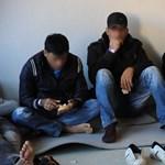 Egyetlen nap, 400 határsértő – Magyarország most
