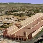 Fizetős lesz a Circus Maximus