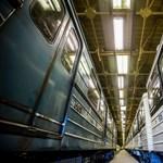 Megint nem járt a 3-as metró – embert kerestek az alagútban?