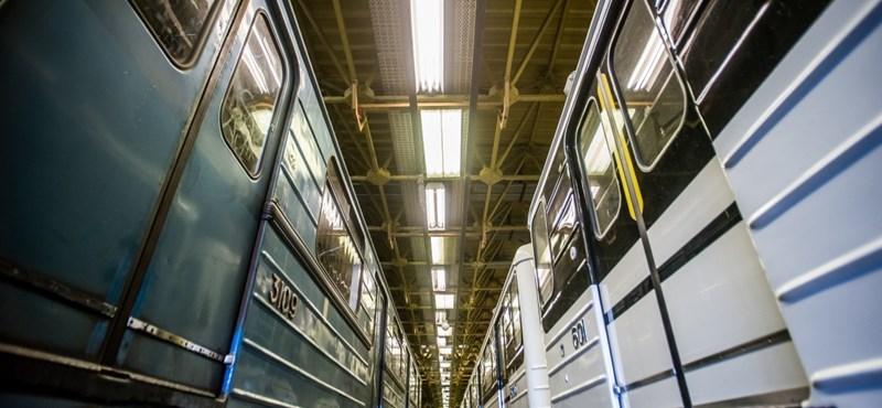Statisztika bizonyítja: az orosz metró a legmegbízhatatlanabb