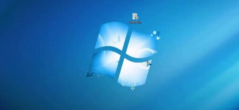Fura hiba van a Windows 7-ben, nem lehet kikapcsolni a számítógépeket