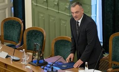 Január 26-án választják meg Győrben Borkai utódját