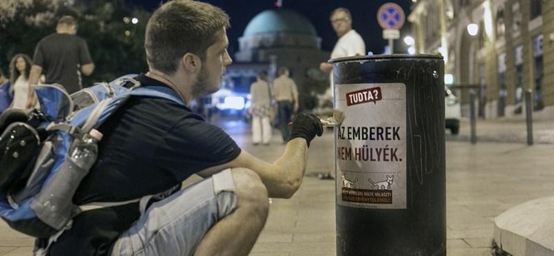 Medián: Aligha lesz érvényes a népszavazás