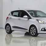 Sokat feljődött az új Hyundai i10