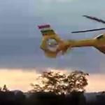 Elromlott a lift, nem tud leszállni a mentőhelikopter a szegedi klinikánál
