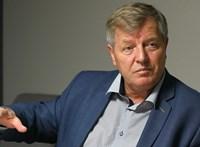 SZFE: Vidnyánszkyra hivatkozva mégis lemondott egy nyilvános beszélgetést Stumpf István kormánybiztos