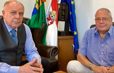 Egerszegi Krisztina családja is belekeveredett az érdi választási harcokba