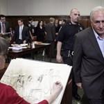 Furcsaságok Strauss-Kahn ügye körül