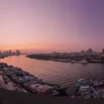 Megújítja a time-lapse műfaját ez a Dubajról készített, szenzációs videó