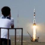 Rakétából készült bográcsban rotyog a bajkonuri pörkölt