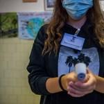 Oktatási Hivatal: a középiskolai felvételiket nem befolyásolja, hogy marad a távoktatás