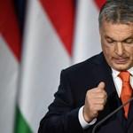 Így látja Orbán Viktort egy holland karikaturista