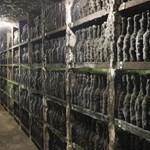 Ami még soha nem volt: Magyarország borimportőrré válik