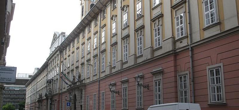 Nem akar alternatív városházát kiépíteni a budapesti kormánybiztos