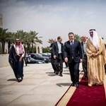 Kivégeztek egy szaúdi herceget