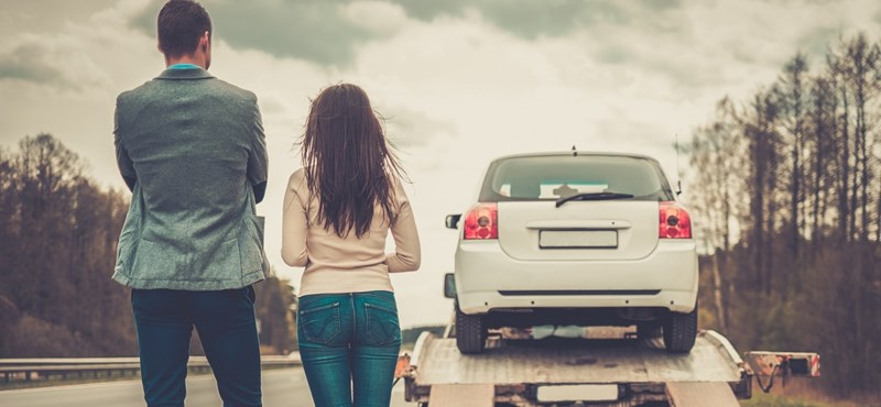 Nem is gondolná, mennyit bukhat, ha biztosítás nélkül autózik!