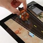 A Disney bemutatta az iPad játékok jövőjét (videó)