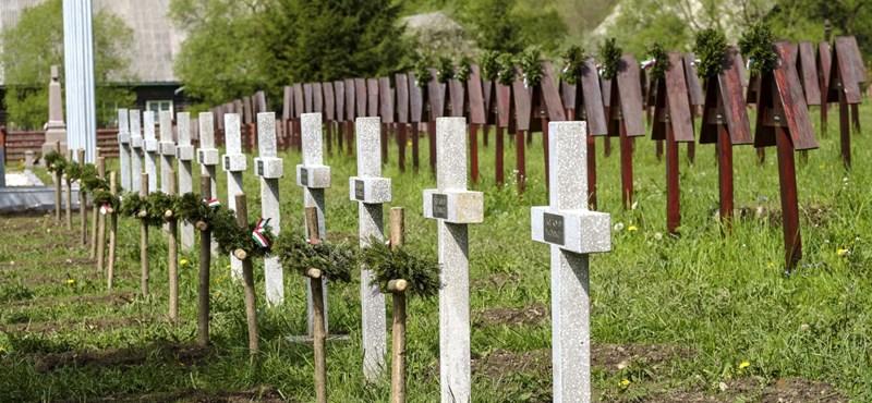 Úzvölgyi incidens: rongálás miatt vizsgálódik a román rendőrség