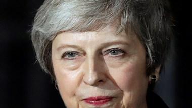 Theresa May: eltávolításom nem könnyítené meg a Brexitet