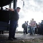 Újabb balkáni ország mondott nemet a menekülttáborokra