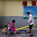 Igent mondott Kínának az EBRD