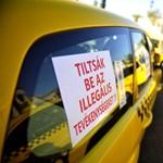 Nem ússza meg a Szigeten nyerészkedő szigszalagos taxis hiéna