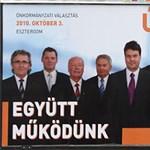 Esztergomi fideszes politikusokat fenyegettek meg levélben