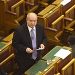 Kisebb purparlé után berekesztették a népjóléti bizottság ülését