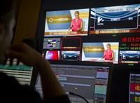 Kevés a nő a magyar hírműsorokban
