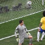 Brazília hozta a kötelezőt, de nem volt meggyőző