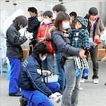 Több száz diákot menekítettek ki az amerikai egyetemek Japánból