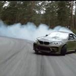 820 lóerővel itt az eddig legdurvább BMW M2 – videó