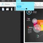 Így készíthet játszi könnyedséggel infografikákat, ingyen