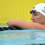 Két győzelemmel, jó időkkel kezdett Hosszú Katinka az úszó vk eindhoveni állomásán