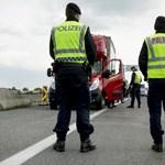 Embercsempész-hálózatot számolt fel a rendőrség