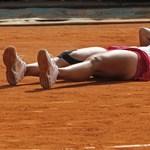 Roland Garros: nehéz a magyarok sorsolása