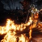 Egész hétvégén ingyen játszhat a brutális Mortal Kombat 11-el