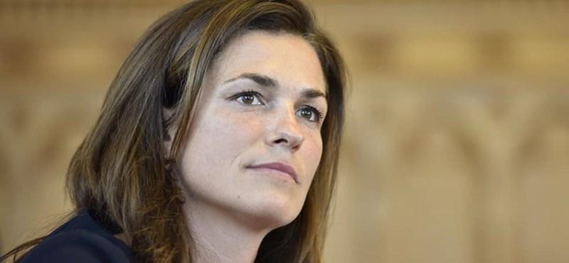 Varga Judit miniszter elmondta, mit szeretne a Google-tól és a Facebooktól