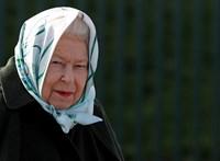 Véletlenül egy kínai pornóoldalra vezetett a brit királyi család honlapja