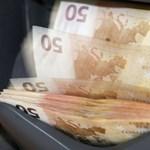 Önti a pénzt Magyarországra az EU