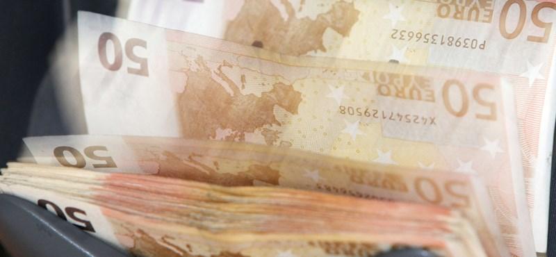 A hanyatló Nyugat egyik szegény országában most emelik 300 ezer forint fölé a minimálbért