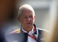 Koronavírus-táborban fertőzték volna meg a Red Bull pilótáit