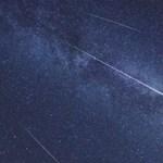 Hétmilliárd éves csillagport találtak egy ausztrál meteoritban