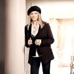 Barbra Streisand az amerikai Elle címlapján