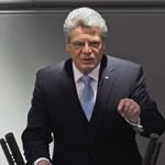 Bojkottálja a német elnök a szocsi téli olimpiát