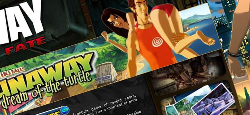 Napi Steam körkép - kalandjáték kedvelőknek